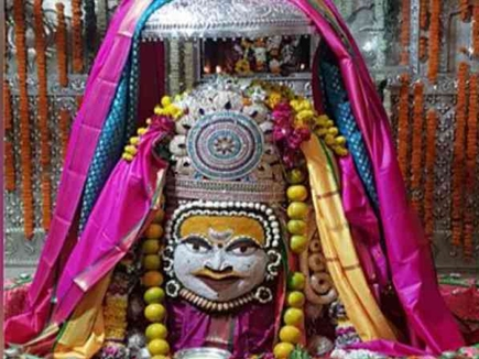 Mahakal Temple: महाकाल को पहनाए जाने वाले आभूषणों का वजन होगा आधा