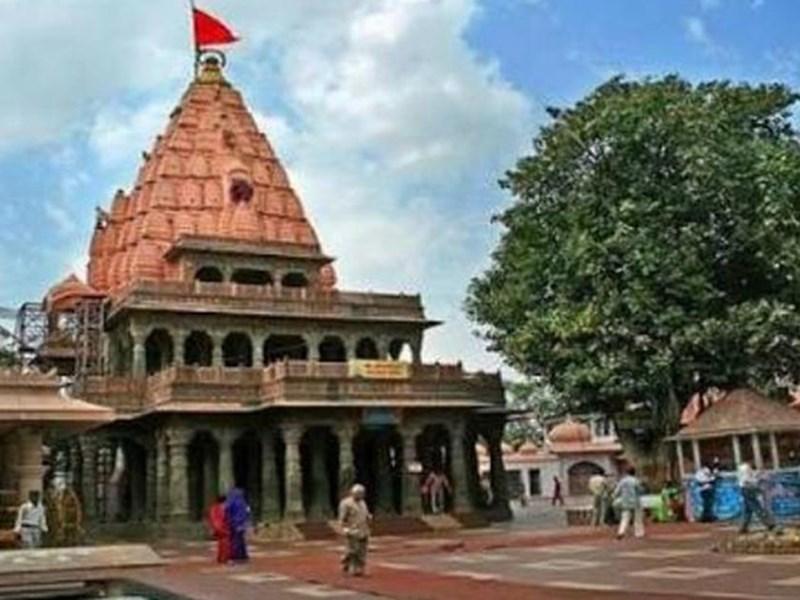 Mahakaleshwar Jyotirlinga Temple : महाकालेश्वर मंदिर एक बार फिर स्वच्छ आइकॉनिक प्लेस