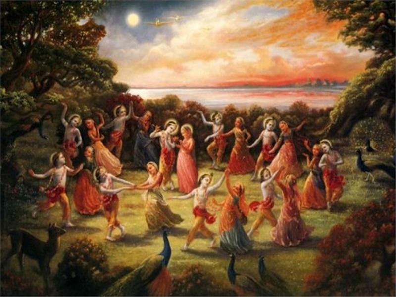 Sharad Purnima 2019: शरद पू्र्णिमा को श्रीकृष्ण ने रचाया था महारास, जानिए मान्यताएं और कथा