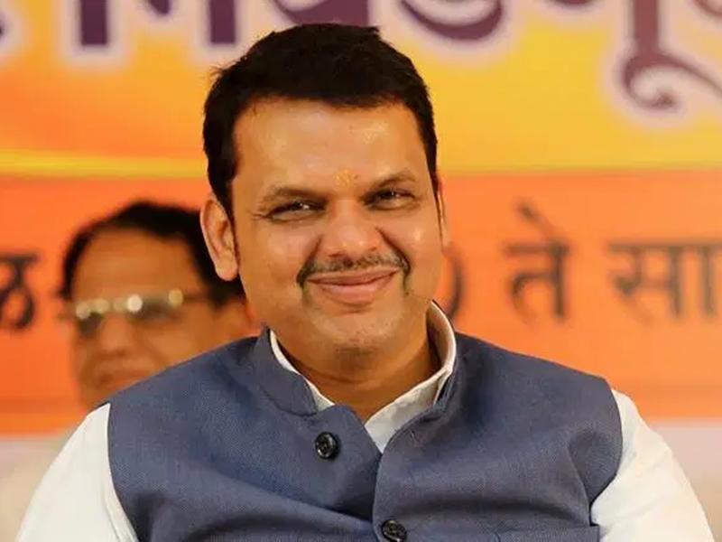 Shiv Sena Vs BJP: फडणवीस का बड़ा बयान, महाराष्ट्र में सीएम पद पर शिवसेना से कोई बात नहीं हुई