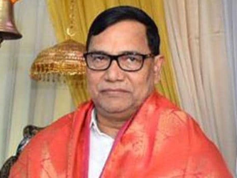 महाराष्ट्र में कांग्रेस को दोहरा झटका, उर्मिला के बाद कृपाशंकर सिंह ने भी छोड़ी पार्टी