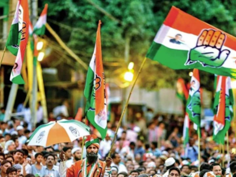 Maharashtra Assembly Elections 2019: कांग्रेस ने जारी की महाराष्ट्र की एक ओर लिस्ट, फाइनल किए ये 19 नाम