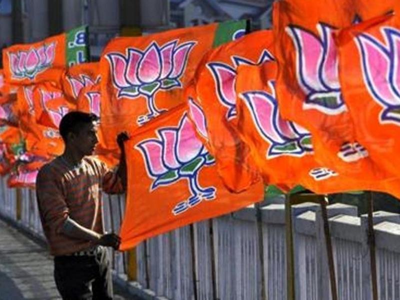 Maharashtra Assembly Elections : 2014 में भाजपा-शिवसेना ने ऐसा खत्म किया था 15 साल से चला आ रहा कांग्रेसराज