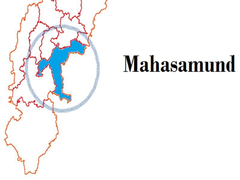 Mahasmund Lok Sabha Result 2019: भाजपा प्रत्याशी चुन्नीलाल साहू जीते