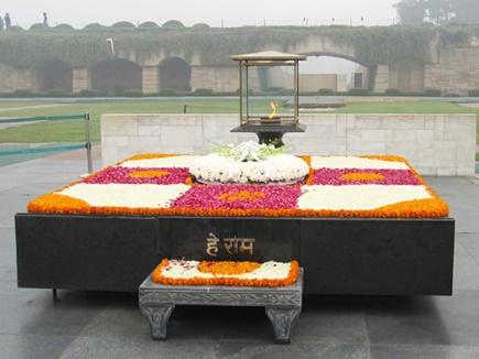 पूजा स्थल की तरह है महात्मा गांधी की समाधि : हाई कोर्ट