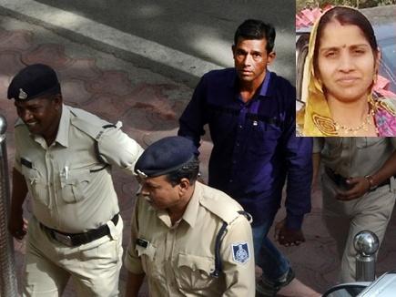 इंदौर के कविता रैना हत्याकांड में आरोपी महेश बैरागी सेशन कोर्ट से बरी