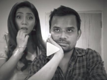 VIDEO: रणबीर के दादा के गाने पर देखने लायक है माहिरा खान का एक्ट