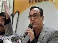 माकन फिर बन सकते हैं दिल्ली प्रदेश कांग्रेस अध्यक्ष, पीसी चाको ने की अनुशंसा