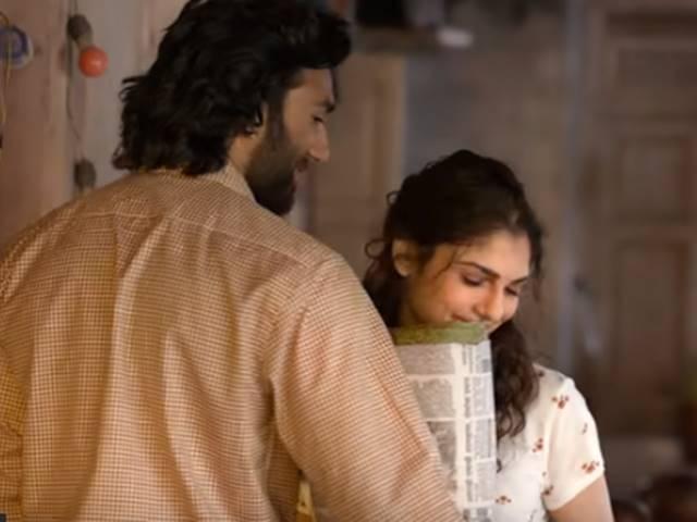 संजय लीला भंसाली की 'मलाल' का ट्रेलर हुआ रिलीज, भांजी को कर रहे लॉन्च