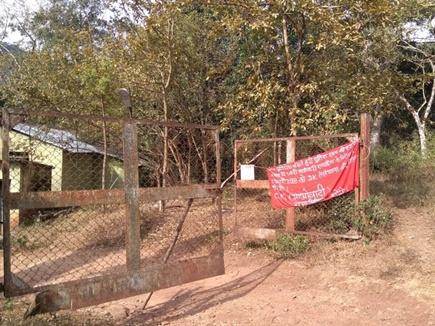 नक्सली फरमान के बाद मलांगिर नहीं जा रहे कर्मचारी