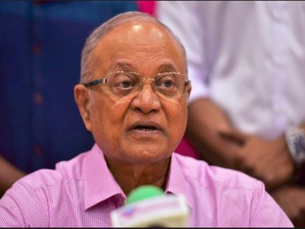 मालदीव के पूर्व राष्ट्रपति गयूम को 19 माह कैद की सजा