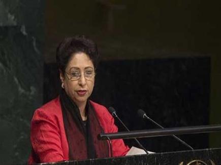 नहीं माना पाक, संयुक्त राष्ट्र में फिर उठाया कश्मीर मुद्दा