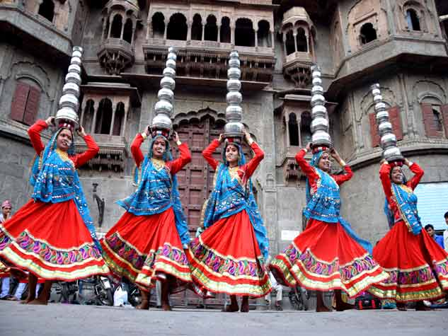 Image result for मालवा के लोक नृत्य