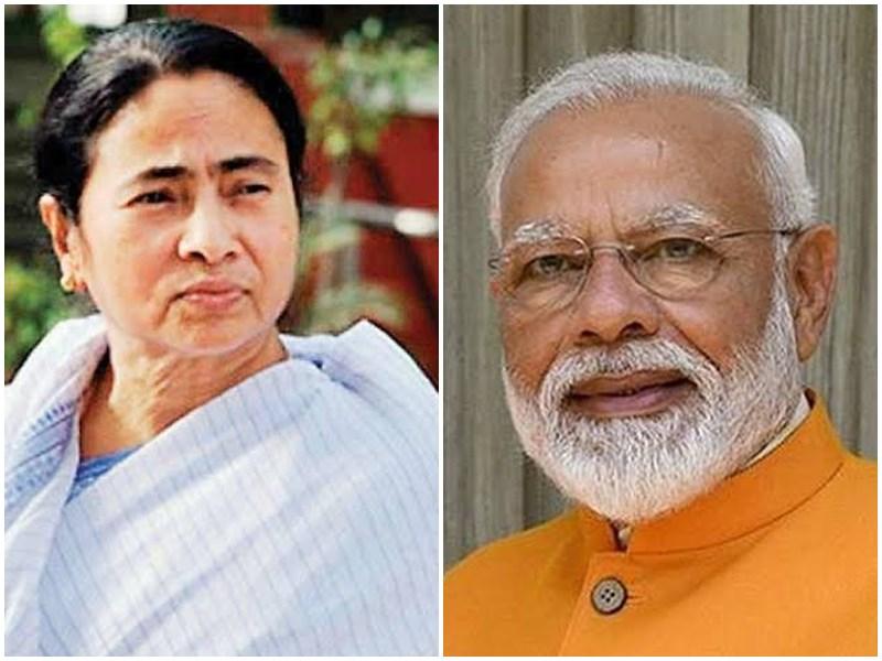 CM ममता बनर्जी बुधवार को करेंगी PM मोदी से मुलाकात, विपक्ष ने निशाने पर लिया