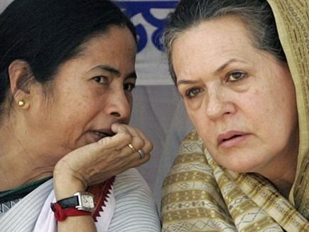 गुस्साई ममता ने सोनिया से कहा- 'यह बात हम याद रखेंगे', बदले में मिला ऐसा जवाब