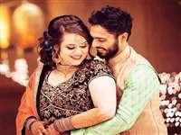 क्रिकेटर मनदीप ने की दोस्त की बहन से शादी, मजेदार है LOVE STORY