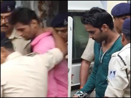 VIDEO : मंदसौर दुष्कर्म मामले में दोनों दोषियों को फांसी की सजा