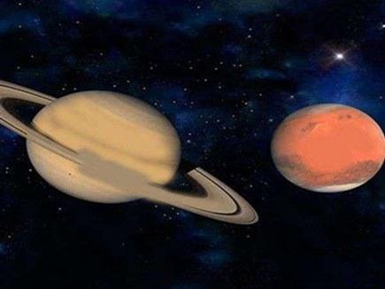 27 जून से शनि और मंगल होंगे वक्री, बढ़ेंगी प्राकृतिक घटनाएं