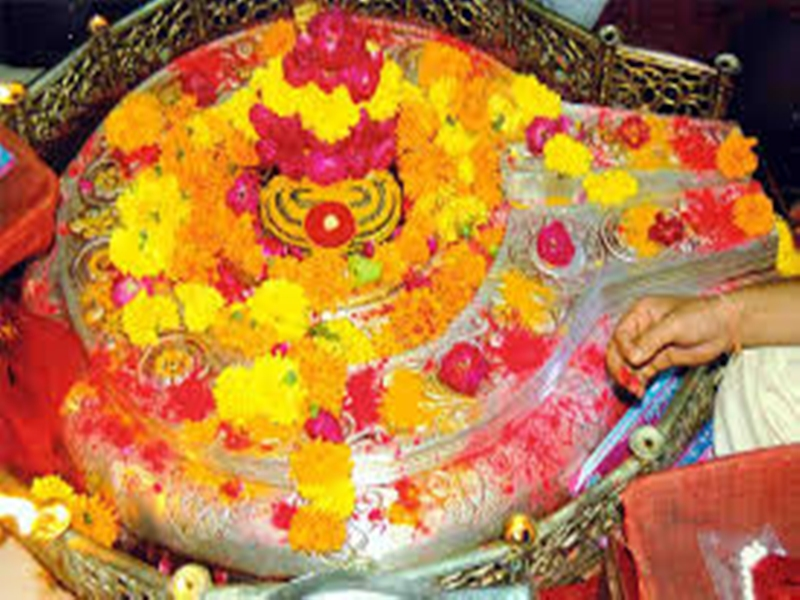 Diwali 2019 : भाईदूज पर मंगलनाथ मंदिर में अन्नकूट, पुजारी आतिशबाजी कर मनाएंगे दीपावली