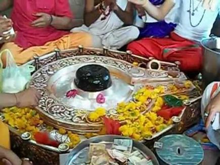 उज्जैन के मंगलनाथ मंदिर में भस्मारती की तर्ज पर बनेगी भातपूजा की रसीद