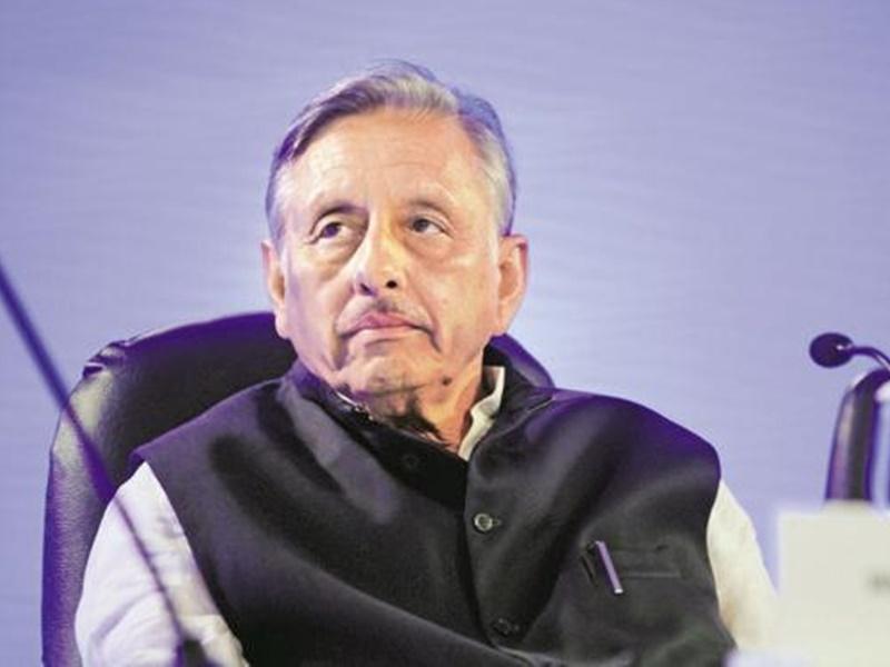 कोई गैर-गांधी भी हो सकता है कांग्रेस प्रमुख : मणिशंकर अय्यर