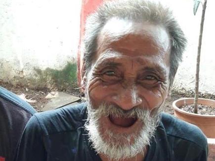 40 साल से लापता मणिपुर का पूर्व राइफलमैन मुंबई की सड़कों में घूमता मिला