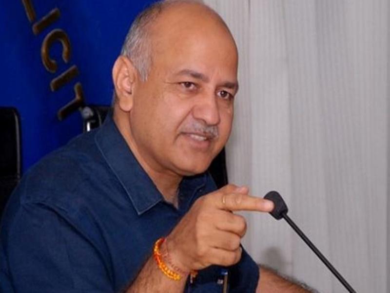 दिल्ली के सरकारी स्कूलों के 10वीं-12वीं के स्टूडेंट्स का परीक्षा शुल्क दिल्ली सरकार देगी