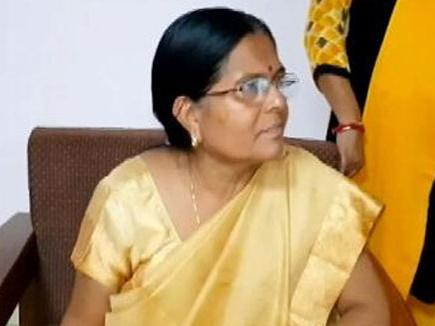 5 माह में नौ बार मुजफ्फरपुर गए थे पूर्व मंत्री मंजू वर्मा के पति