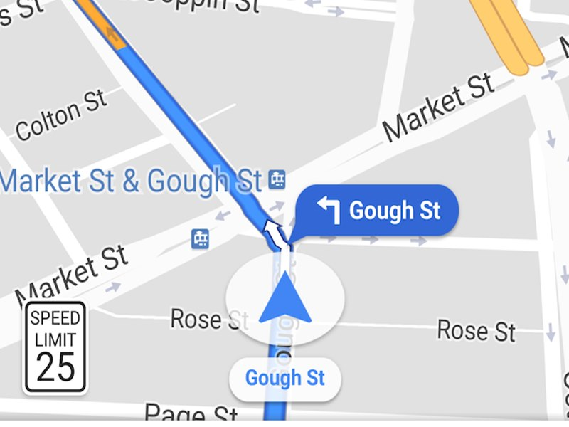 Google Map में आया ऐसा बेहतरीन फीचर, नहीं कटेगा स्पीड की वजह से चालान