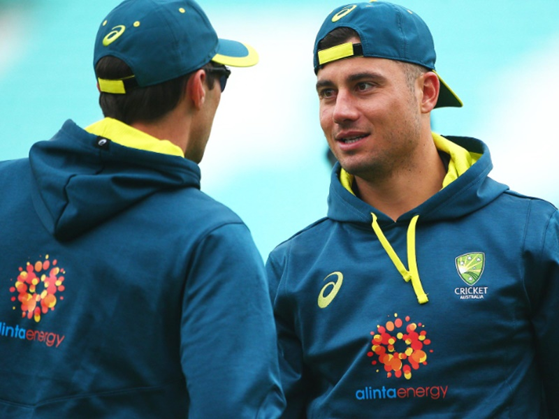 World Cup 2019: ऑस्ट्रेलिया के लिए खुशखबरी, फिट हो चुका यह खिलाड़ी टीम में बना रहेगा