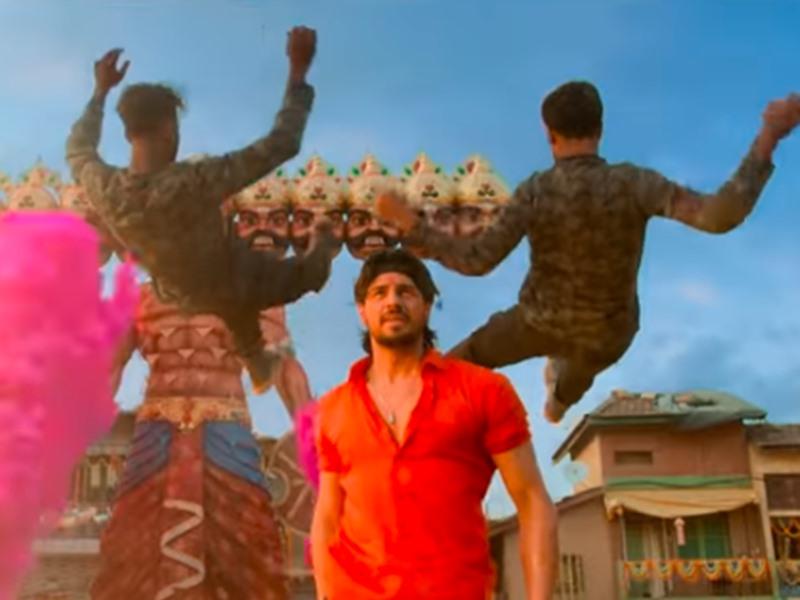 Marjaavaan trailer Out: सिद्धार्थ मल्होत्रा और रितेश देशमुख स्टारर 'मरजावां' का ट्रेलर जारी
