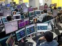 शेयर बाजार में तेजी बरकरार, सेंसेक्स 90 अंक ऊपर
