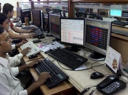 शेयर बाजार बड़ी तेजी के साथ हुआ बंद, सेंसेक्स 636 अंक चढ़ा