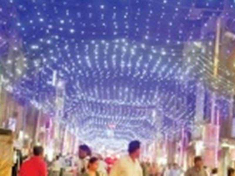 Diwali 2019 : दीपावली पर दो दिन होगा खरीदी का ऐसा महायोग