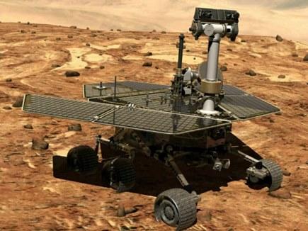 Opportunity Rover : मंगल पर 90 दिनों के लिए भेजा गया था, 15 साल बाद खत्म हुआ सफर