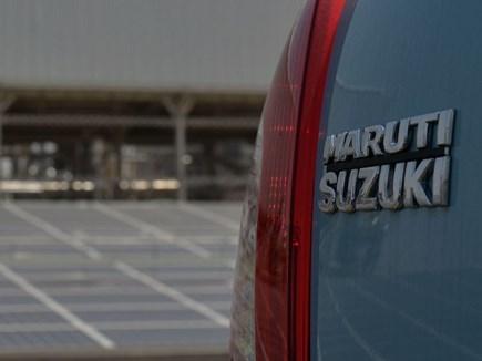 मारुति सुजुकी की कारों का मूल्य 6100 रुपये तक बढ़ी