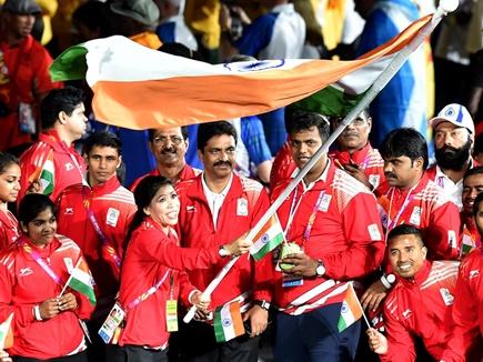 CWG 2018: 66 पदकों के साथ भारत का तीसरा सर्वश्रेष्ठ प्रदर्शन