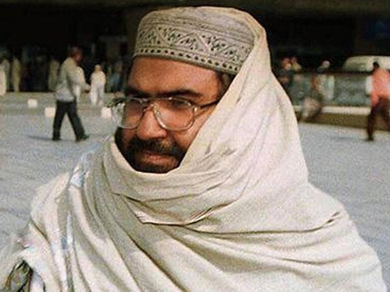 बिगड़ रही है मसूद अजहर की हालत, भाई अब्दुल रऊफ असगर ने संभाली जैश की कमान