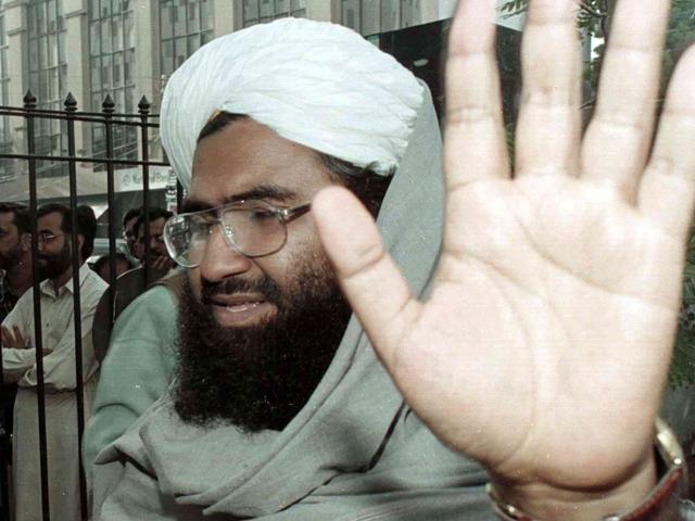 France की सरकार का बड़ा फैसला, Masood Azahar की संपत्ति की जब्त