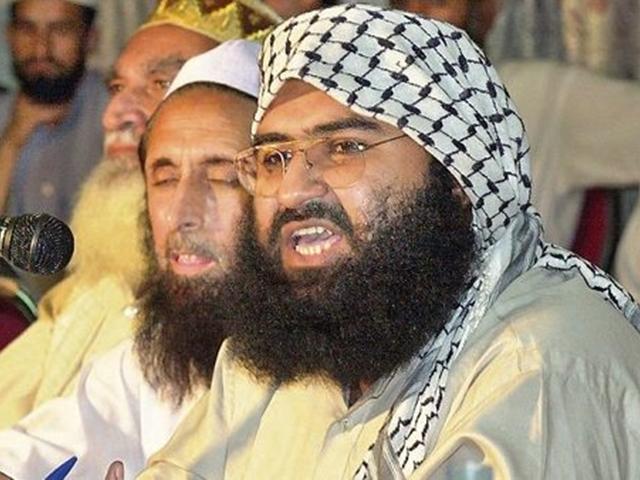 Masood Azhar पर China का बड़ा बयान- भरोसा रखे India, सुलझ जाएगा मामला