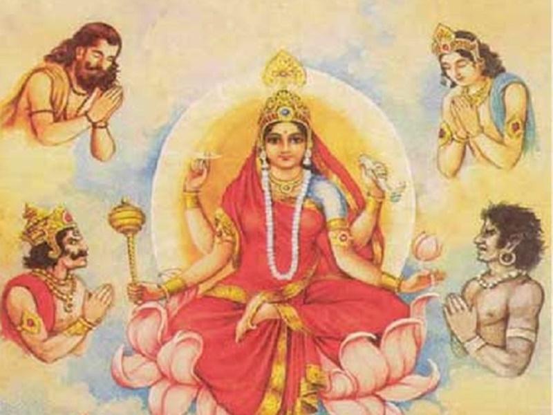 Navratri 2019 Day 9 : मां सिद्धिदात्री की उपासना से सर्वकार्य होते हैं सुलभ