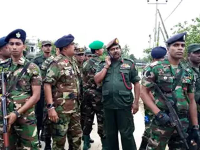 श्रीलंका में कट्टरपंथ को बढ़ावा देने के आरोप में मौलाना गिरफ्तार