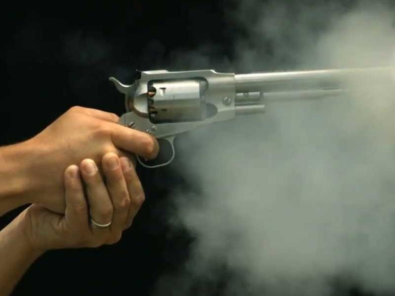 Rajasthan : गोली चलाने के चक्कर में धराए, पूछताछ में कबूल किए पुराने अपराध