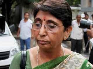 मोदी की पूर्व मंत्री का बिजली के झटकों से इलाज