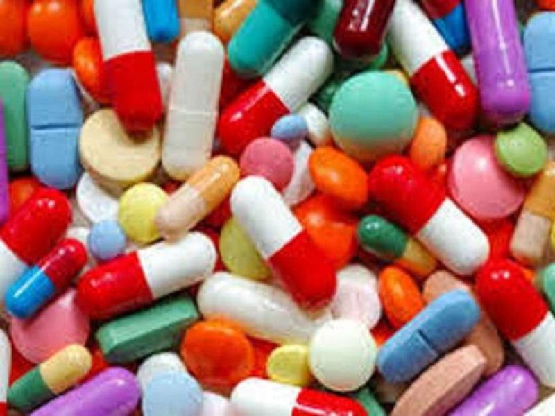 Bilaspur News : पहली बार पुलिस के हाथ लगा नशीली दवा का बड़ा नेटवर्क
