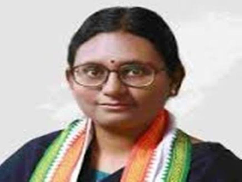 Madhya Pradesh Congress President  : पीसीसी अध्यक्ष की दौड़ में मीनाक्षी नटराजन का नाम आगे आया