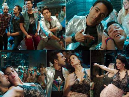 mehbooba song fukrey 15 11 2017