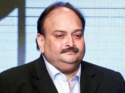 PNB Scam : नया खुलासा - स्टेट बैंक के भी 405 करोड़ रुपए लेकर भागा मेहुल चौकसी