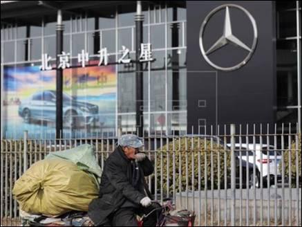 मर्सिडीज बेंज ने इस देश में रिकॉल की 20,779 गाड़ियां