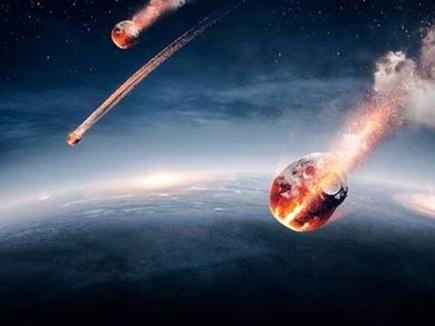 meteorites 14 02 2018